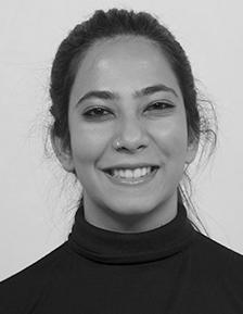 Neharika Gupta