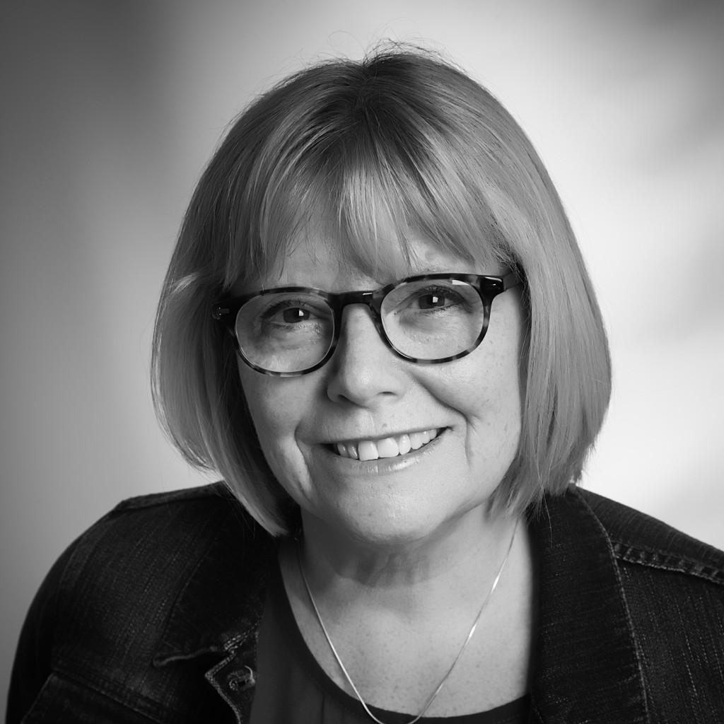 Christine Stephenson